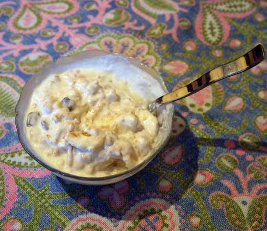 joghurt selber machen joghurt gesund und lecker. Black Bedroom Furniture Sets. Home Design Ideas